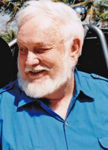 Jack, circa 1992