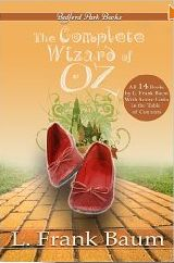 Wizard of Oz Collection at Amazon