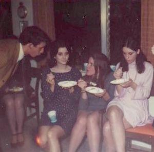 Ken, Chanda, Margaret & Margie