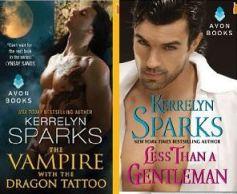 Kerrelyn Sparks