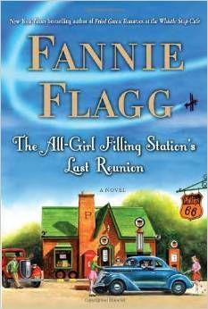 All-Girl Filling Station