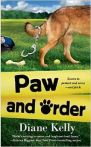 Paw and Order Kelly