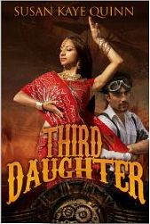 Third Daughter