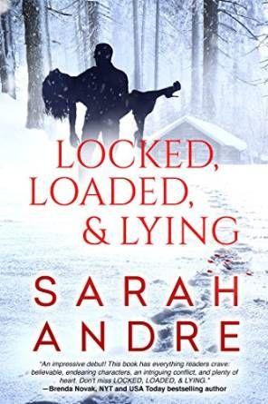 Locked Loaded Lying
