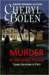 Murder at Veranda House