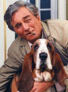 Columbo & Dog
