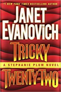 Tricky Twenty-Two