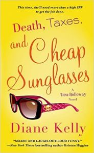 Death, Taxes and Cheap Sunglasses