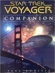 voyager-companion