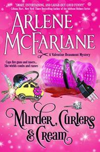 Murder, Curlers & Cream