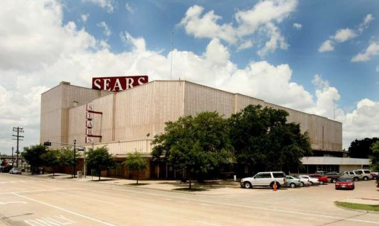 Sears Downtown