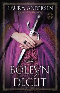 The Boleyn Deceit