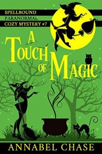 A Touch of Magic