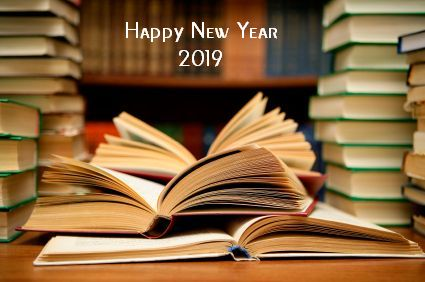 books 2019